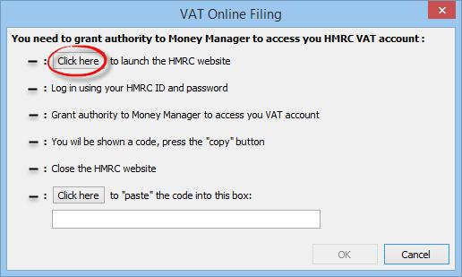 MTD VAT