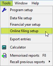 tools-online filing