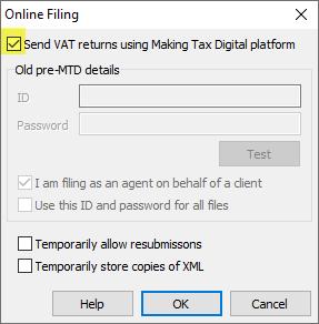 use MTD